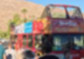 Modernism Tour Bus