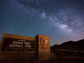 Joshua Tree National Park History