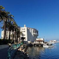 Avalon Casino on Catalina Island