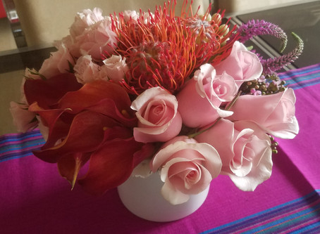 Palm Springs Insider Tip for Outstanding Florists