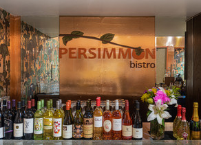 Visit Palm Springs Persimmon Bistro at the Art Museum