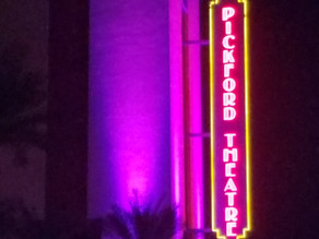 Here is my Choice for Palm Springs Movie Theatre