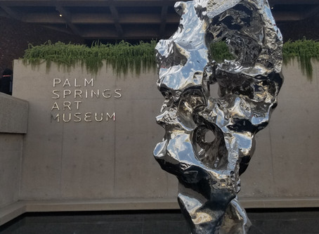 Visit Palm Springs and Our Institutions