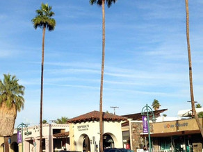 Sites to See on a One Day Visit to Palm Springs