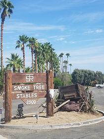 Smoke Tree Stables