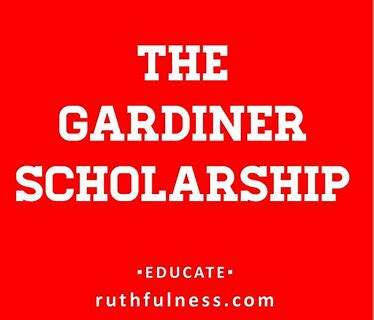 Florida Gardiner Scholoarship