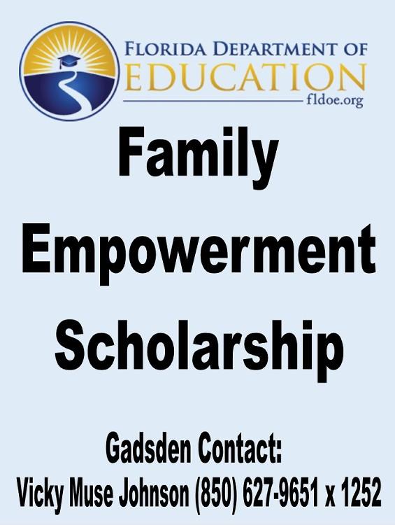 Florida Empowerment Scholarship
