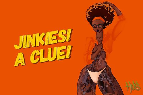 Jinkies!