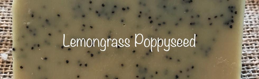 LemonGrass Poppy Seed