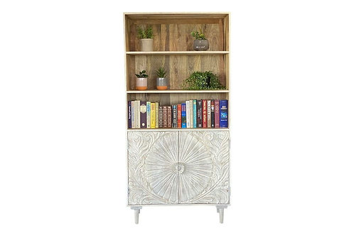 Aquarius Bookcase