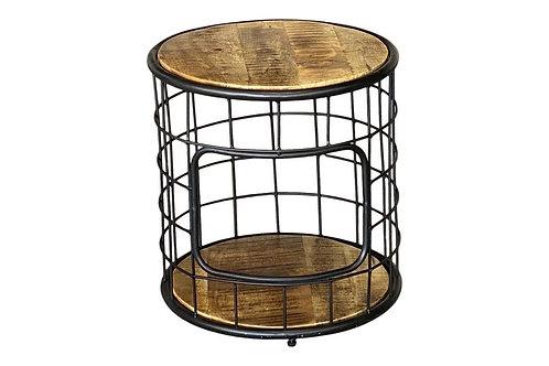 Butler Lamp Table