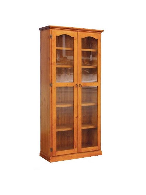 Mt Samson Display Cabinet