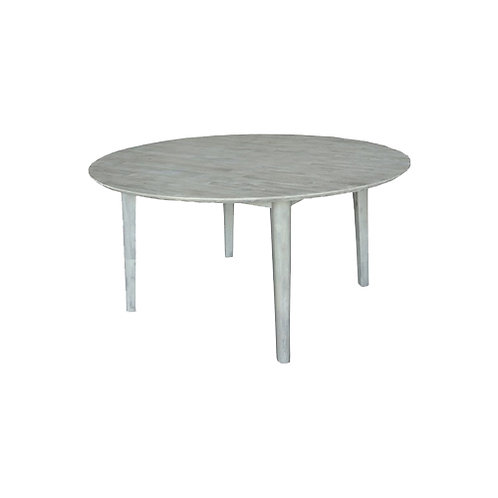 Seattle 1200 Round Dining Table