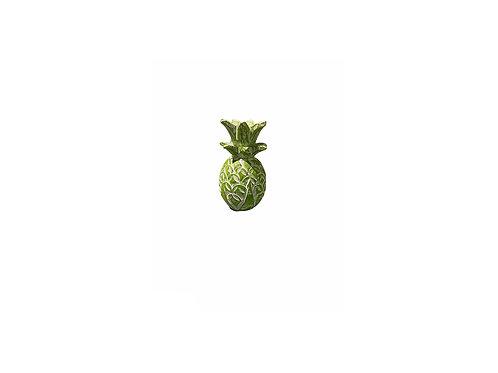 Wooden Pineapple