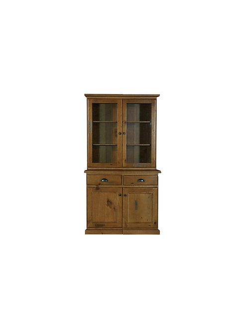 Tucker 2 Door Buffet & Hutch