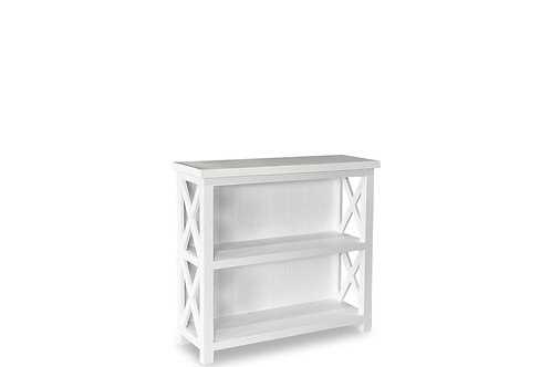 Sml French Coast Bookcase