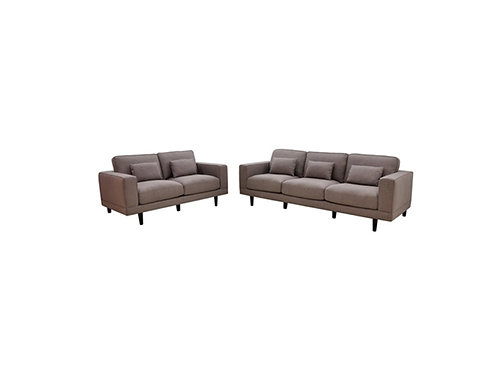Basalt 3 + 2 Seater Lounge