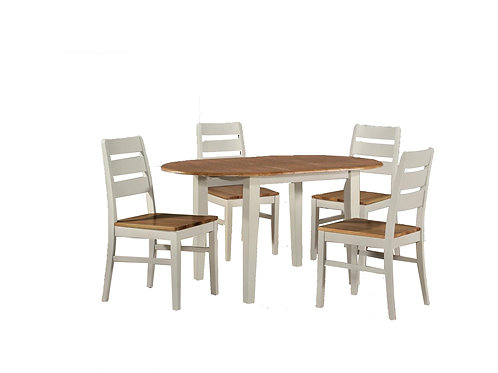 Taigum 5pc Ext Dining