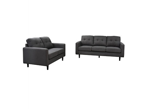 Flint 3 + 2 Seater Lounge