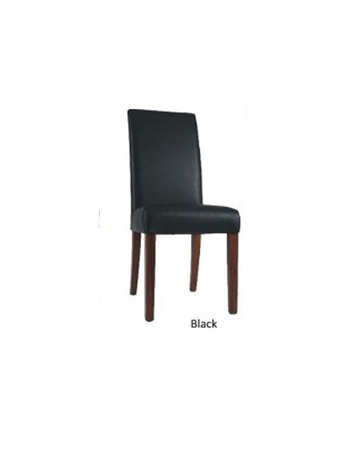 Toronto Leather Dining Chair