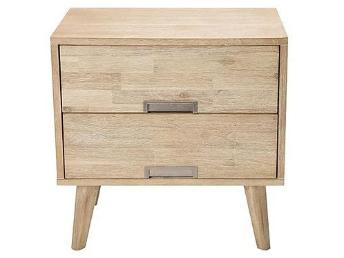 Whiteside Bedside Drawer