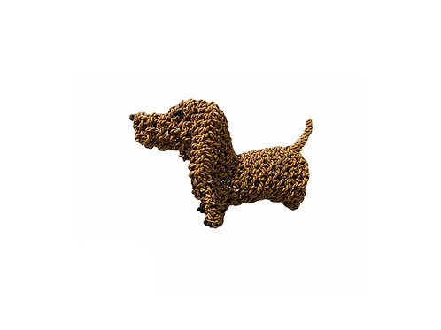 Rattan Puppy