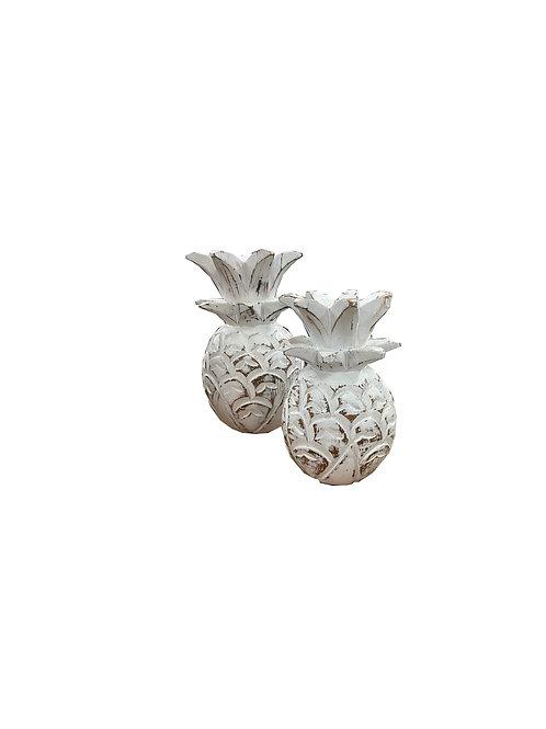 Pineapples Wooden Medium