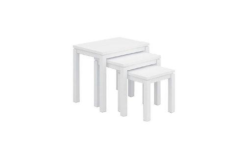 Cubist Nest Tables
