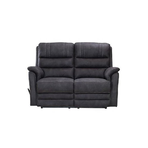 New Jerry 2 Seater Recliner Lounge