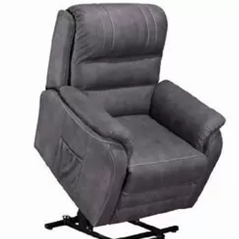 New Jerry Dual Motor Lift Chair