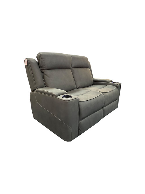 Ironstone Electric 2 Seater Lounge