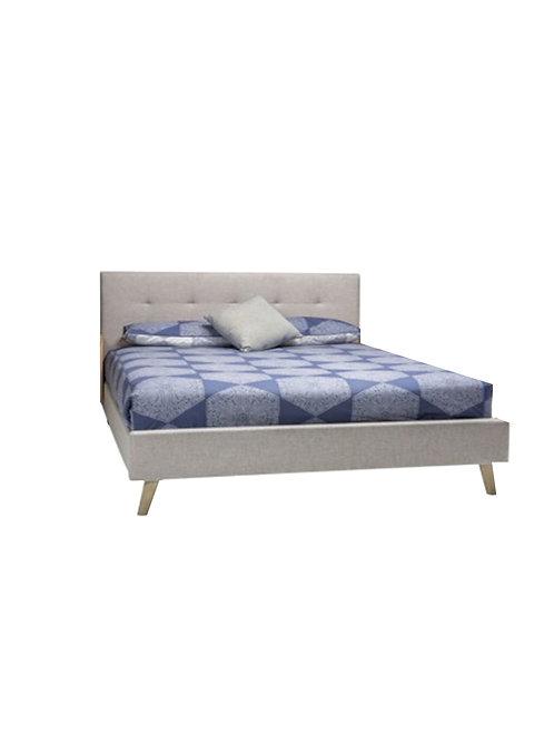 Whiteside Queen/Double Bed