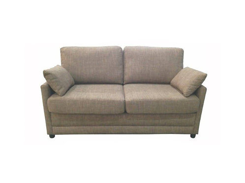 Softee 2 Seater Double Sofa Bed