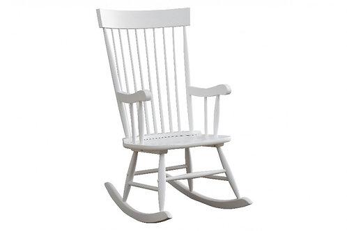 Ebony Rocking Chair