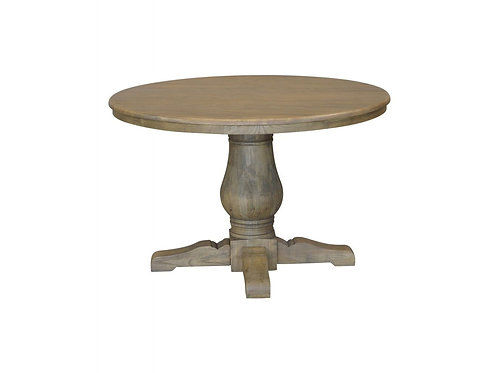 California 1200 Round Dining Table