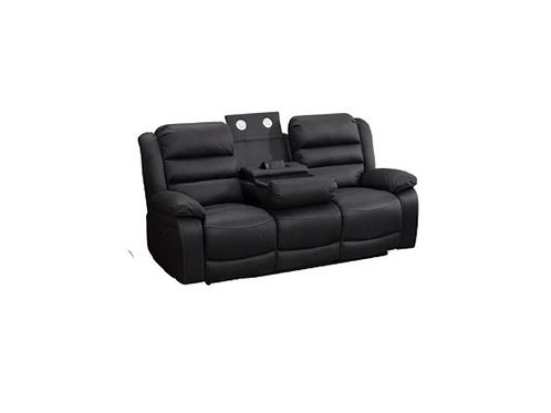 Garnet 3 Seater Electric DDT Lounge