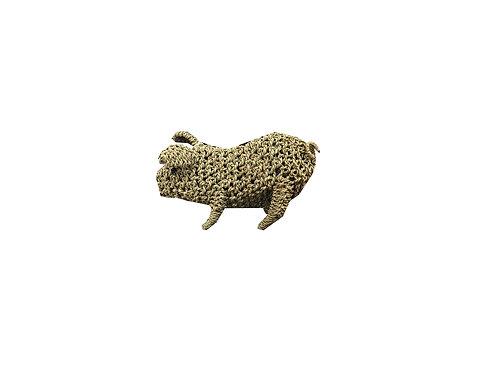 Rattan Pig