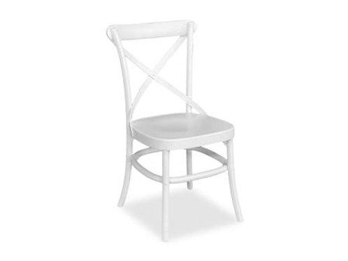 Byron Crossback Dining Chair