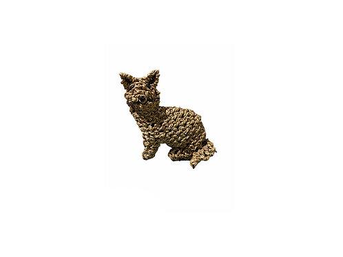 Rattan Cat