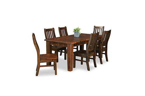 Drover 7pc Dining Suite
