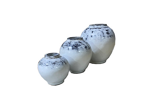 Set 3 Vases