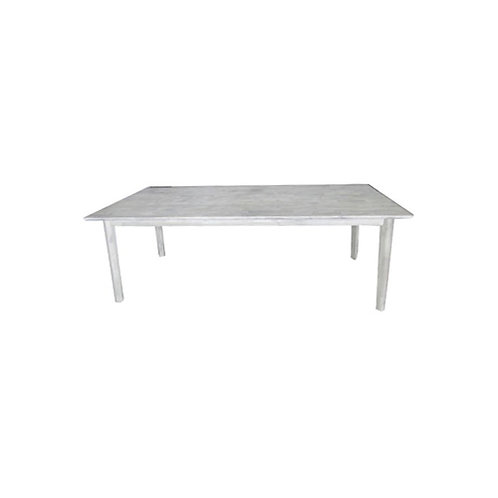 Seattle 1800 Dining Table