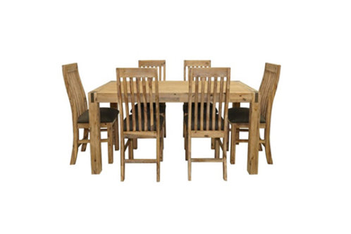 Joyner 7pc Dining Suite