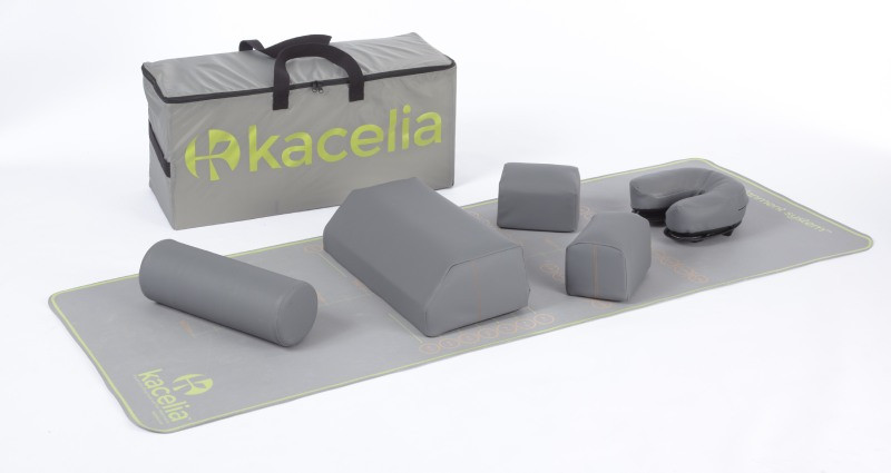 Kacelia Tru-Align Body System