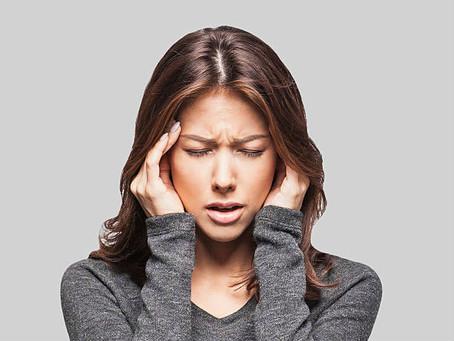 Holistic Headache Help