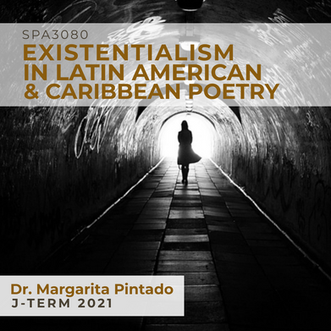 SPA 3080 Existentialism in Latin America