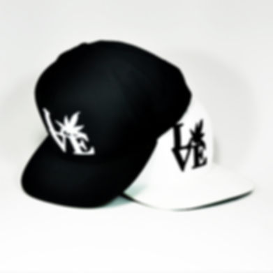 Puff Puff Pass Clothing, Puff Puff Pass Snapbacks