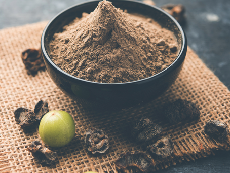 Triphala: Detoxification and Rejuvenation