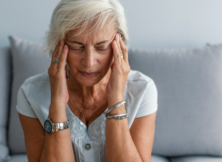 Ayurvedic Guide to Headaches