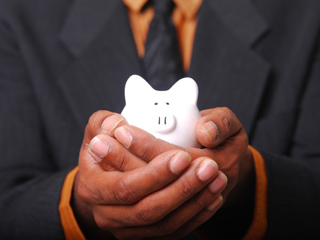 Boost Your Savings Account... Without Even Trying